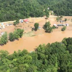 USA – Death Toll Rises to 25 in <b>West</b> <b>Virginia</b> <b>Floods</b> as President ...