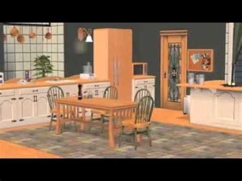 the sims 2 kitchen and bath interior design the sims 2 kitchen bath interior design stuff 9900