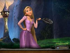 Austenitis: Movie: Tangled