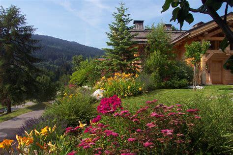 Jardin Fleuri Meaning Colombes  Maison Design Trividus