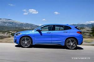 Prix X2 Bmw : leaked 2018 bmw x2 f39 sdrive20i looks great in misano blue with m sport pack autoevolution ~ Medecine-chirurgie-esthetiques.com Avis de Voitures