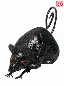 Halloween Deko Günstig Kaufen : glitzer maus halloween deko schwarz 30x5x7cm halloween deko ~ Michelbontemps.com Haus und Dekorationen