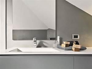Waschtisch Für Bad : bad unterm dach ideen und tipps ~ Lizthompson.info Haus und Dekorationen