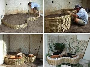 Deco Jardin Pas Cher : recup dko garden 3 les tites cr as de meryem ~ Premium-room.com Idées de Décoration