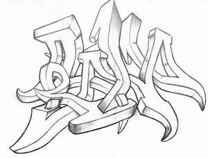 Graffiti Drawings | Best Graffitianz