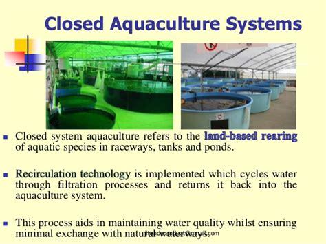 water cultu sysras