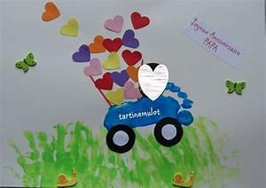 Cadeau D Anniversaire Pour Papa : fete des peres ~ Dallasstarsshop.com Idées de Décoration