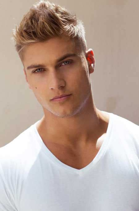 cool hairstyles for blondes mens blonde hairstyles 2013 mens hairstyles 2018