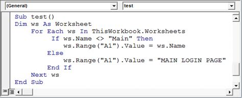 determine if a sheet exists in a workbook using vba in microsoft excel microsoft excel tips
