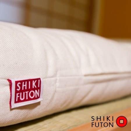 Futon Bio Pour Enfant  Shiki Futon
