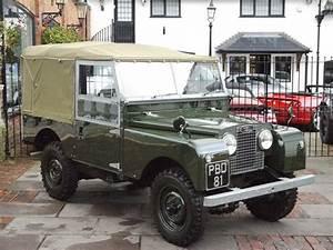 Land Rover Serie 1 : land rover series series 1 surrey near london hampshire sussex bramley motor cars ~ Medecine-chirurgie-esthetiques.com Avis de Voitures