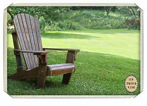 DIY Adirondack Chairs Plans Templates Wooden PDF diy