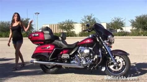 Harley Davidson Ultra Limited Picture by New 2015 Harley Davidson Ultra Limited Motorcycles For
