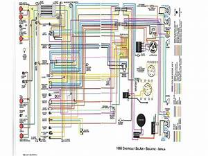 1960 Impala Wiper Motor Wiring Diagram