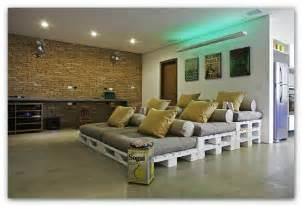 lounge sofa balkon balkon lounge selber bauen kreatives haus design