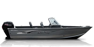 Nada Lund Boats by 2018 Lund Boat Co 1875 Impact Sport Price Used Value