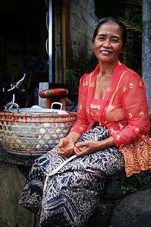 women  indonesia wikipedia