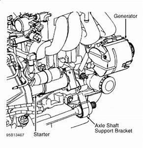 1998 saturn starter relay location 1998 free engine With saturn sl2 starter relay