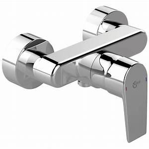 Duscharmatur Ideal Standard : ideal standard tesi einhebel duscharmatur aufputz a6694aa megabad ~ Buech-reservation.com Haus und Dekorationen