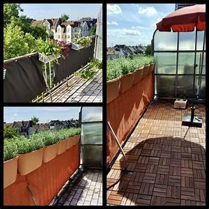 the 25 best sonnenschirm terrasse ideas on pinterest With französischer balkon mit sonnenschirm 3 50x3 50