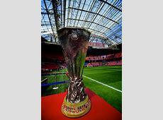 Calendario de la Fase de Grupos de la UEFA Europa League