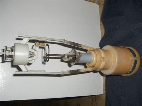 toilette wasser läuft sp 252 lkasten dichtung wechseln konische gummi kegelring