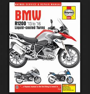 Haynes Manual Bmw R1200 Dohc Liquid