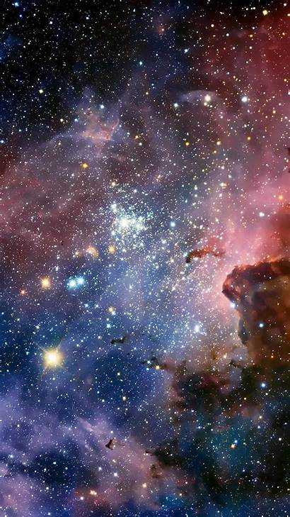 Wallpapers Space Star Backgrounds Hubble Iphone Desktop