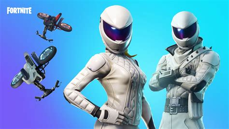 fortnite whiteout skin outfit pngs images pro game