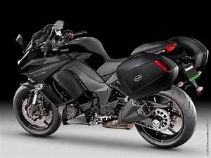 Updated 2018 2019 Kawasaki Z1000SX Tourer Moto Of Bike