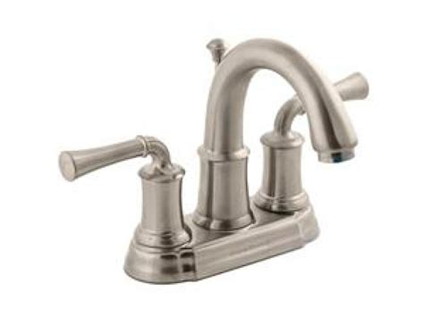 Wall Mounted Kitchen Faucet Leaking by American Standard Symphony Faucet American Standard