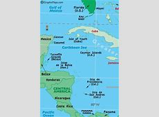 Isla De Providencia Photos Worldatlascom