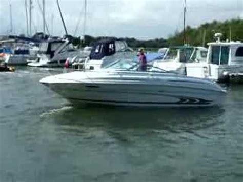 Sea Ray Boats Youtube by Searay 215 Express Cruiser Motor Boat Youtube