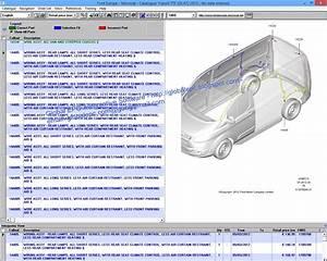 Global Epc Automotive Software