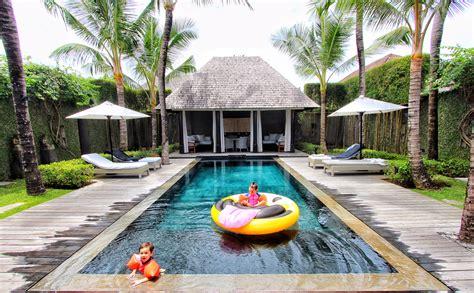 Villa Samuan Seminyak Bali
