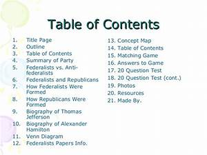Wiring Diagram  12 Federalist And Anti Federalist Venn Diagram