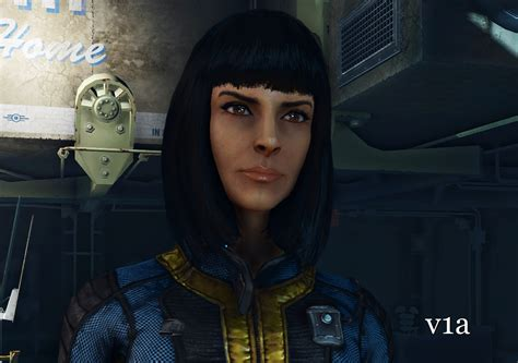 actress who starred in the mummy patricia velasquez v1a fallout 4 mod cheat fo4