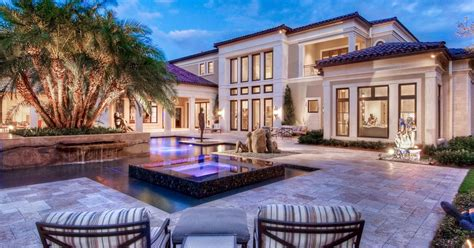 Movin' On Up! America's Most Expensive Homes For Sale
