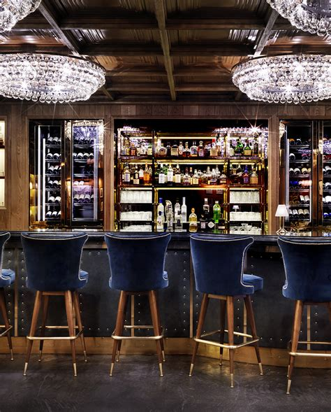 restaurant bar  central london  kensington hotel