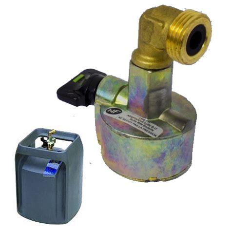 d 233 tendeurs et pr 233 d 233 tendeurs gaz adaptateur pour bouteille cube butagaz de diam 27 mm pour cing