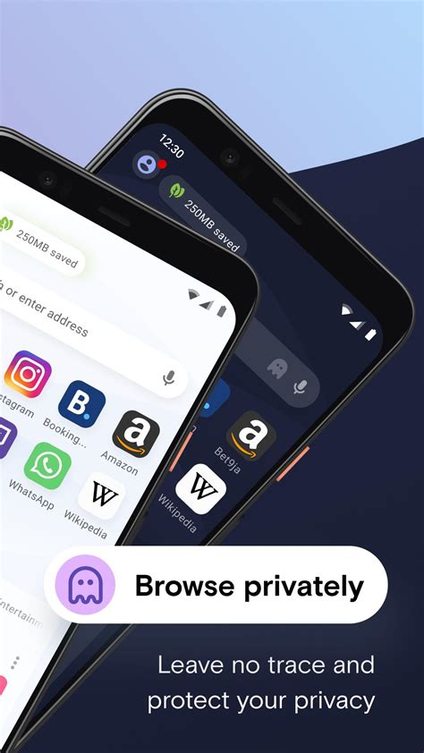 Opera mini is an internet browser that uses thanks to this, you can use them much more easily and quickly. Opera Mini for Android - APK Download