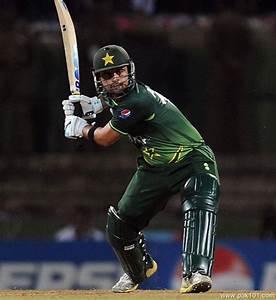 Gallery > Cricketers > Ahmad Shahzad > Ahmad Shahzad high ...