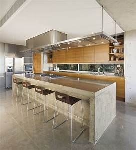 Simply Inspiring 10 Wonderful Kitchen Design Lines That ...