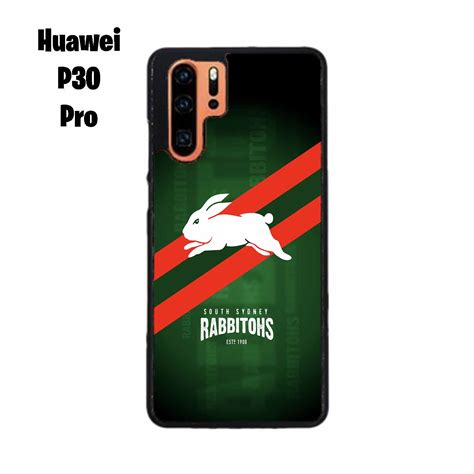 Watch the latest on the covid situation in the video above NRL South Sydney Rabbitohs Huawei Phone Case - Gamer Gifts ...