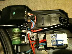 Low Speed Fan Resistor - We Need Solution