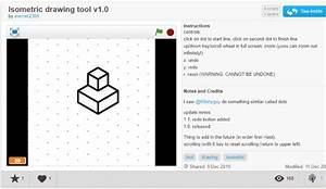 4 Best Free Online Isometric Drawing Tool Websites