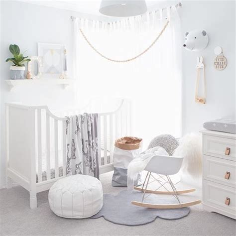 chambre bébé baby 25 best ideas about eames rocking chair on