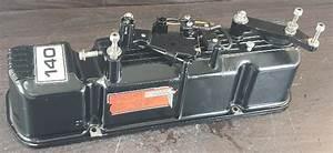 65635a16 Mercruiser 1990