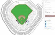 Texas Rangers Globe Life Park Seating Chart Interactive