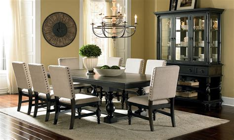 White Dining Room Furniture Sets, Unique Dining Room